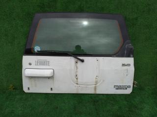 Запчасть дверь 5-я задняя SUZUKI Escudo 1997