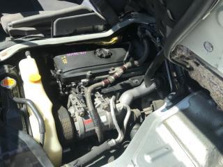 Запчасть двигатель передний NISSAN Caravan 2005
