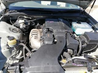 Запчасть двигатель передний TOYOTA Mark II 1998