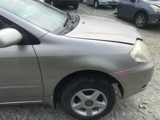 Запчасть крыло переднее правое TOYOTA Corolla 2002