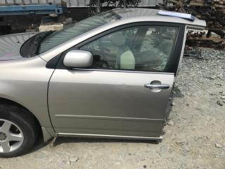 Запчасть дверь передняя левая TOYOTA Corolla 2002