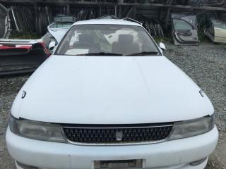 Запчасть капот передний TOYOTA Chaser 1993