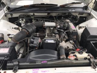 Запчасть двигатель передний TOYOTA Chaser 1993