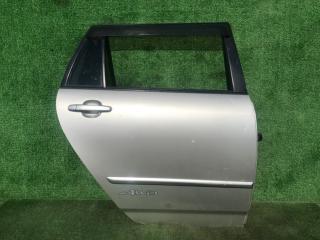 Запчасть дверь задняя правая TOYOTA Corolla Fielder 2000