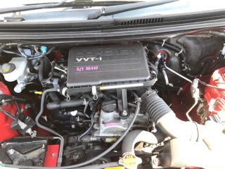 Запчасть двигатель передний TOYOTA Rush 2009