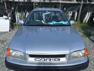 Запчасть капот передний TOYOTA Sprinter Carib 1996