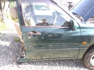 Запчасть дверь передняя правая SUZUKI Escudo 1998
