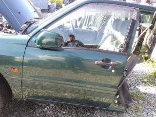 Запчасть дверь передняя левая SUZUKI Escudo 1998