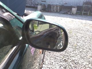 Запчасть зеркало переднее правое SUZUKI Escudo 1998