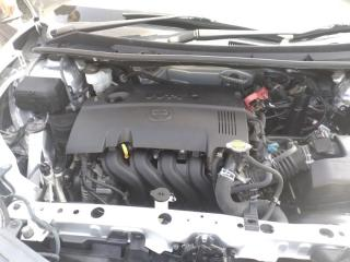 Запчасть двигатель передний TOYOTA Corolla Axio 2012