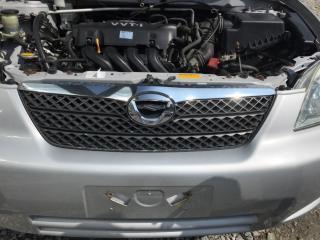 Запчасть решетка радиатора передняя TOYOTA Corolla Runx 2003