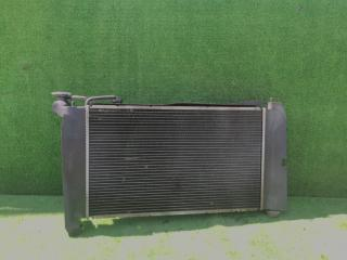 Запчасть радиатор двс передний TOYOTA Corolla Fielder 2001