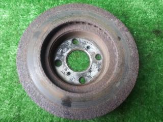 Запчасть тормозной диск передний правый TOYOTA Sprinter Carib 1996