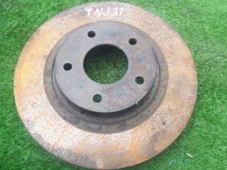 Запчасть тормозной диск передний правый NISSAN Teana 2005