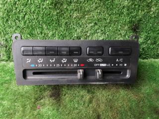 Запчасть блок управления климат-контролем передний TOYOTA Corolla 1996