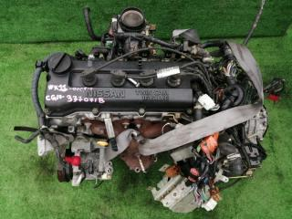 Запчасть двигатель передний NISSAN March Box
