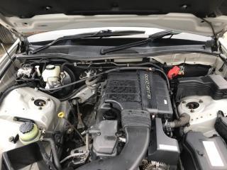 Запчасть двигатель передний TOYOTA Mark II 2003