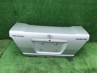 Запчасть крышка багажника задняя TOYOTA Sprinter 1996