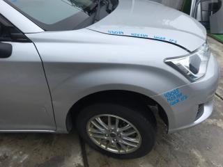 Запчасть крыло переднее правое TOYOTA Corolla Axio 2015