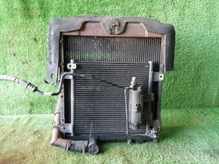Запчасть радиатор двс передний MITSUBISHI Canter 2000