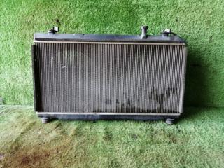 Запчасть радиатор двс передний HONDA Airwave 2005