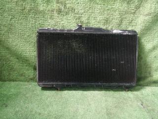 Запчасть радиатор двс передний TOYOTA Corolla