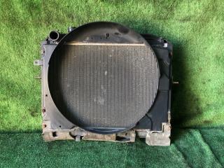 Запчасть радиатор двс передний NISSAN Vanette 2005