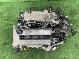 Запчасть двигатель передний NISSAN Serena