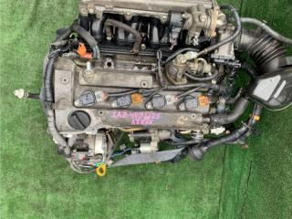 Запчасть двигатель передний TOYOTA VOXY