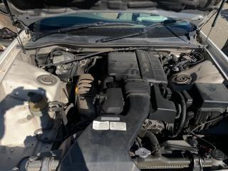 Запчасть двигатель передний TOYOTA Mark II 1999