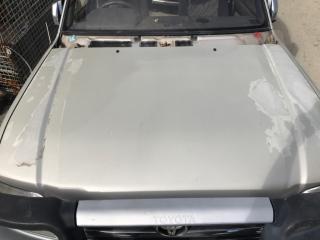 Запчасть капот передний TOYOTA Land Cruiser Prado 1996