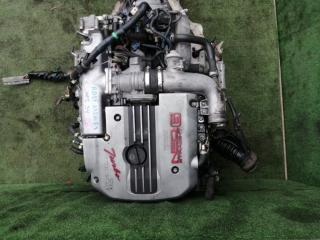 Запчасть двигатель передний NISSAN Stagea