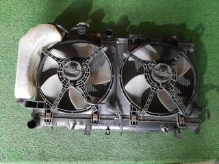 Запчасть радиатор двс передний SUBARU Legacy