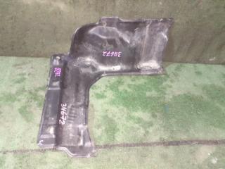 Запчасть защита двс передняя правая TOYOTA Corolla Fielder