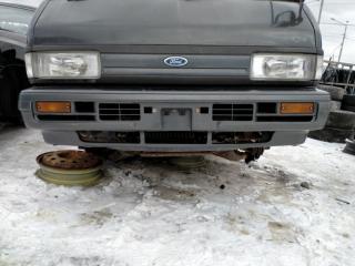 Запчасть бампер передний Ford Spectron 1992