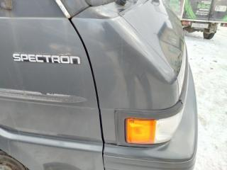 Запчасть крыло переднее правое Ford Spectron 1992