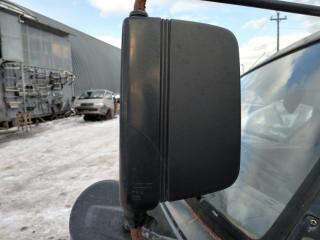 Запчасть зеркало переднее левое Ford Spectron 1992