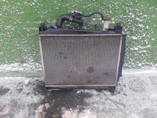 Запчасть радиатор двс передний TOYOTA Probox