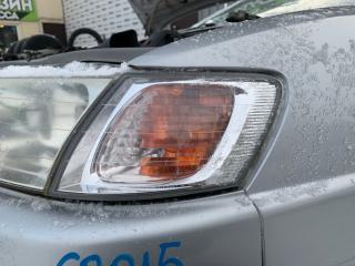 Запчасть габарит передний левый TOYOTA Corolla Levin 1999