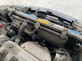 Запчасть радиатор двс передний TOYOTA Corolla Levin 1999