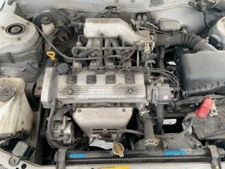 Запчасть двигатель передний TOYOTA Corolla Levin 1999