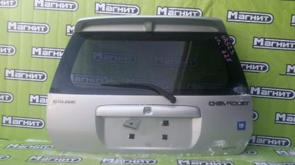 Запчасть дверь 5-я задняя SUZUKI Chevrolet Cruze 2003