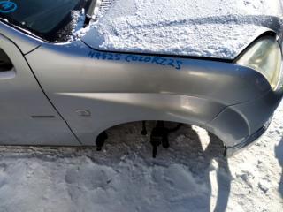 Запчасть крыло переднее правое SUZUKI Chevrolet Cruze 2003
