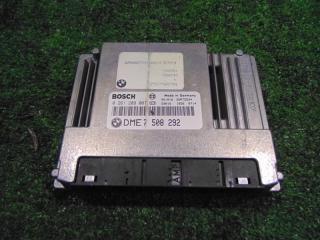 Запчасть блок управления двс BMW 320 2002