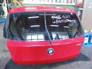 Запчасть дверь задняя багажника BMW 118I 2008