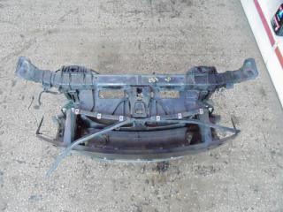 Запчасть рамка радиатора BMW 118I 2008