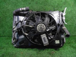 Запчасть радиатор двигателя BMW 118I 2008