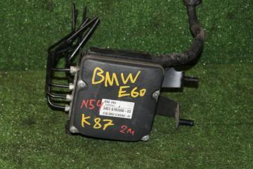 Запчасть блок abs BMW 525 2008