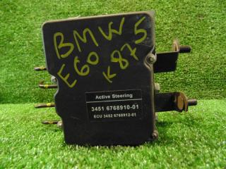Запчасть блок abs BMW 525 2004
