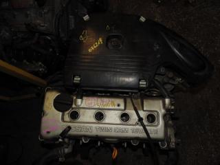 Запчасть двигатель NISSAN AD 1994